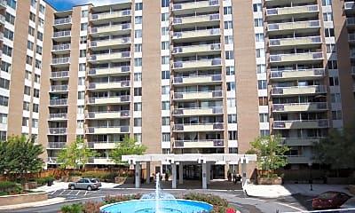 3001 Veazey Terrace NW 633, 1