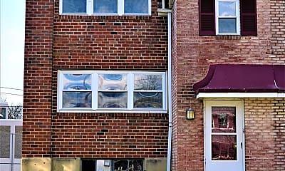 Building, 5468 Vicaris St, 0