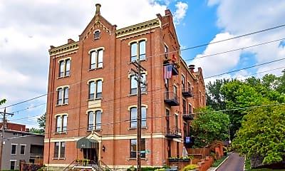 Building, 412 Liberty Hill 4D, 0