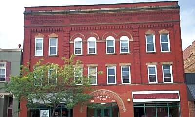 Building, 710 Broadway Avenue, 0
