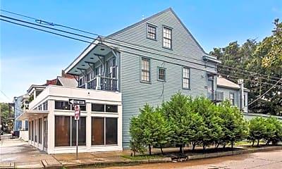 Building, 1457 Josephine St E, 0
