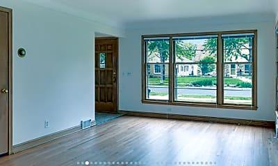 Bedroom, 5608 Garfield Ave, 1
