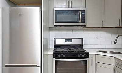 Kitchen, 1273 North Ave 7-4F, 0