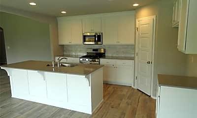 Kitchen, 13410 E 43rd St, 1