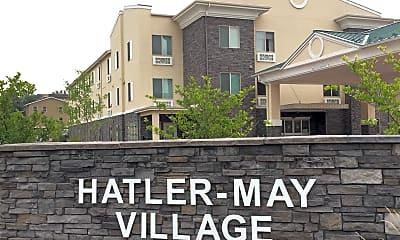 Hatler May Village, 1