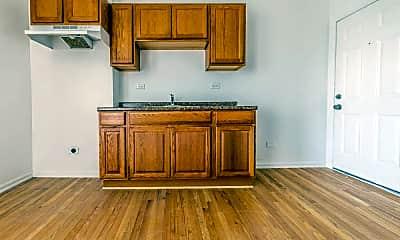 Kitchen, 705 S Lawndale Ave, 1