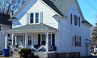 Building, 805 Bowen St, 0