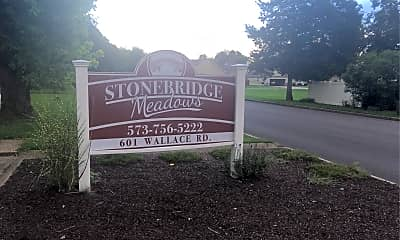 Stonebridge Meadows, 1
