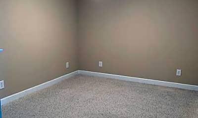 Bedroom, 144 N Hines St D, 2