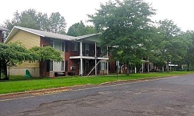 Glen View Apartments, 0