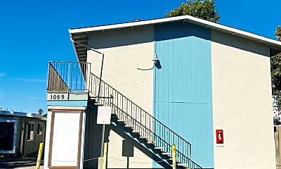 Building, 1059 N Sanborn Rd, 1