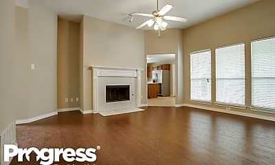 Living Room, 2701 Hyacinth Dr, 1