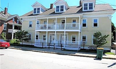 Building, 509 Pond St, 0