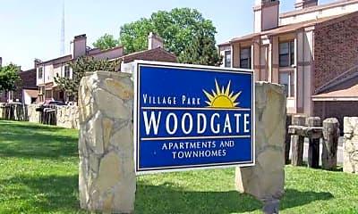 Village Park at Woodgate, 2