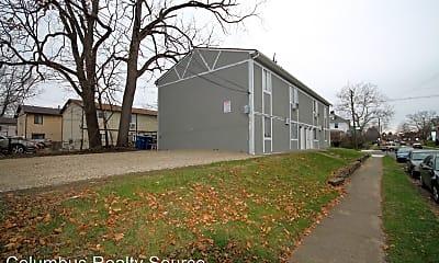 Building, 2320 N 4th St, 2