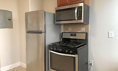Kitchen, 6615 Broadway, 0