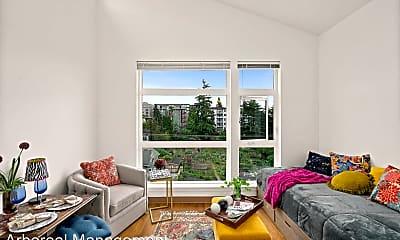Bedroom, 4029 7th Ave NE, 1