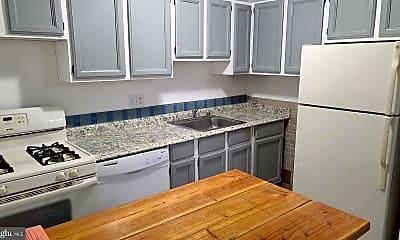 Kitchen, 7360 Lee Hwy. 201, 1