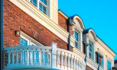 Tindall Park Apartments, 2