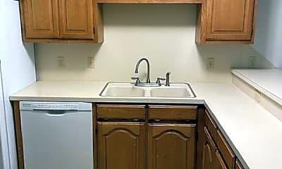 Kitchen, 214 E 91st St, 2