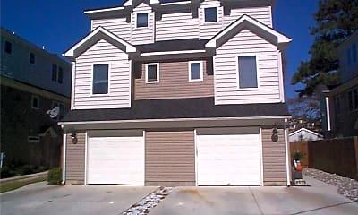 Building, 4518 Coronet Ave, 0
