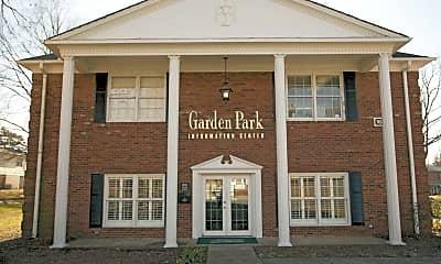 Garden Park Townhomes, 1