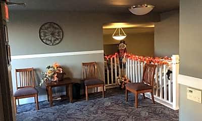 Dining Room, 1800 Jefferson St, 2
