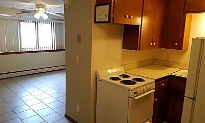 Kitchen, 803 W 23rd St, 1