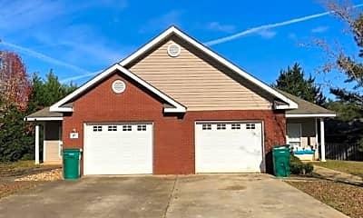 Building, 213 Pine Meadows Cir, 0