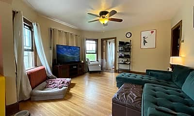 Bedroom, 2830 Fillmore St NE, 2
