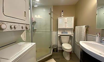 Bathroom, 141 W Concord St, 2