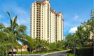 Building, 7225 Pelican Bay Blvd 1202, 0