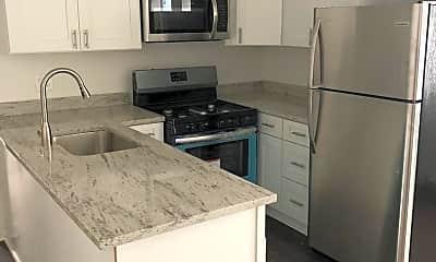 Kitchen, 717 Kenyon St NW, 2