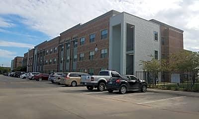Braeburn Village Apartment Homes, 0