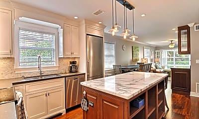 Kitchen, 5400 Florida A1A E1, 1