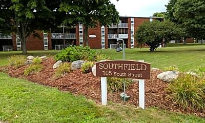Southfield, 1