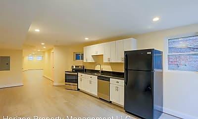 Kitchen, 2740 St Paul St, 1