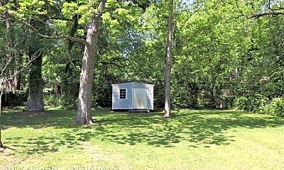 Building, 3926 Fairfield Dr, 2