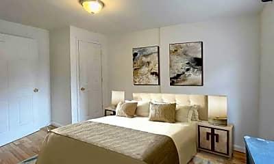 Bedroom, 339 1st Avenue, 1