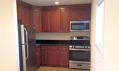 Kitchen, 55 Taylor St, 1