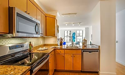 Kitchen, 631 D St NW 430, 2