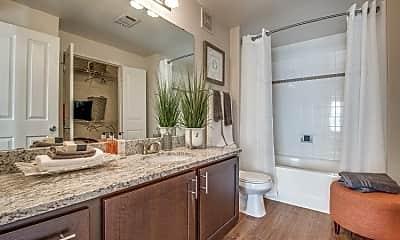 Bathroom, 453 N Business Ih 35, 1