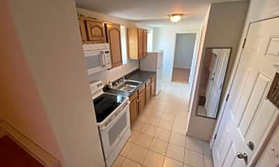 Kitchen, 1313 S 6th St, 1