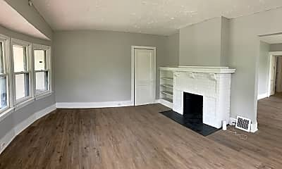 Living Room, 857 Lakeview Rd, 0