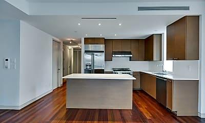 Kitchen, 210 W 96th St, 1