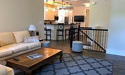 Living Room, 54592 Twyckenham Dr, 1