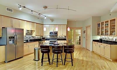 Dining Room, 408 N 1st St 310, 1