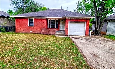Building, 2220 W Britton Rd, 0