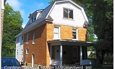 Building, 125 W Park Ave, 0