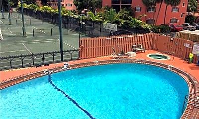 Pool, 670 Tennis Club Dr, 2